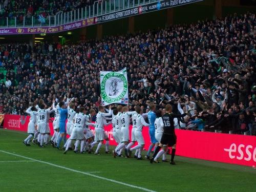 6886682760 b2db9d4a42 FC Groningen   SC Heerenveen 1 3, 31 maart 2012