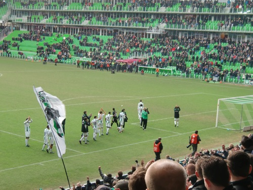 6902666211 b18149d8ea FC Groningen   PSV 3 0, 19 februari 2012