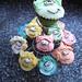 Puffle Cakes I