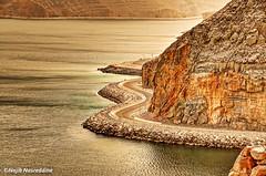 Oman - Coast Road photo by Najib Nasreddine