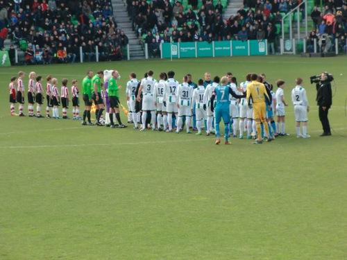 6902670143 c0e233c870 FC Groningen   PSV 3 0, 19 februari 2012