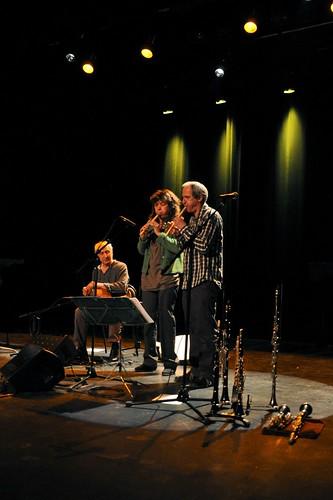 Trio ZIRA