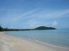 Tong Yang beach 3