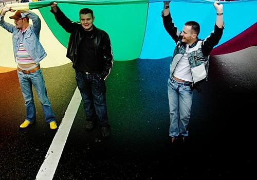Belgium Gay Pride 2006