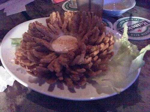 Blossom Onion
