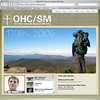 OHC/SM Site ReDesign