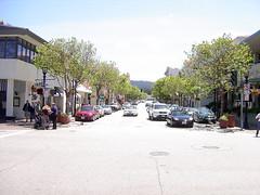 Monterey City