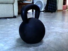 32kg Kettlebell