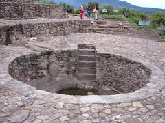 Baños de Nezahualcóyotl