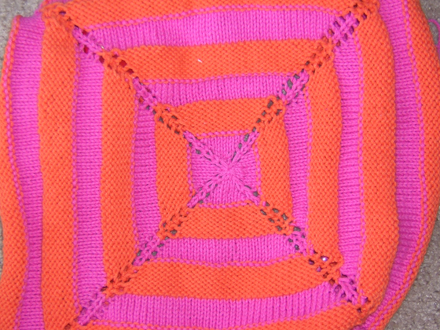 ribbons blanket 4