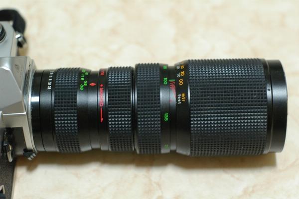 [測試]Unitax 85-210 f3.8 macro鏡頭測試