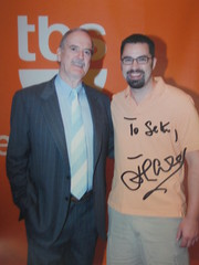 John Cleese and Me
