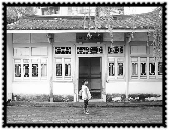 赤崁樓&蓬壺書院09
