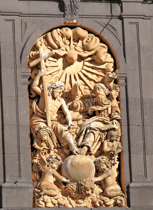 Sancta Trinitas