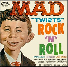 65. Mad Twists rock n roll