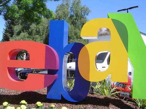 就 像eBay朴实的商业运作原则一样,除了几幢庞大的三层楼以外,没有球场,也没有雕塑。虽然eBay是一家互联网公司,其实却并不应该放在高科技公司的队伍里面。