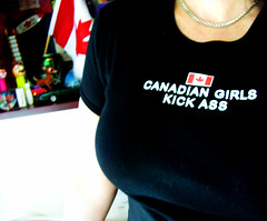 Canadian Flair