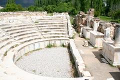 Bouleuterion d'Aphrodisias