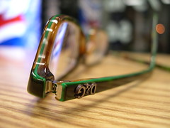 David's Glasses Dolce $ Gabbana