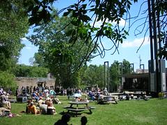 St-jean 2006 au  parc de la Visitation