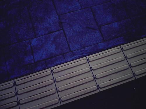 xiaostylish blue / いかにも xiaostyle っぽい青