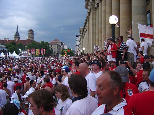 Ohne England fahrn wir nach Berlin!