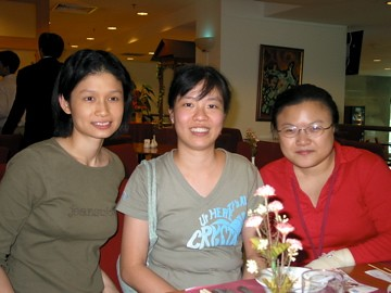 lindy enyuan jeanette