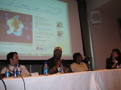 Funders Perspective Panel