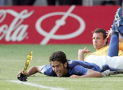 Italy-Oscar