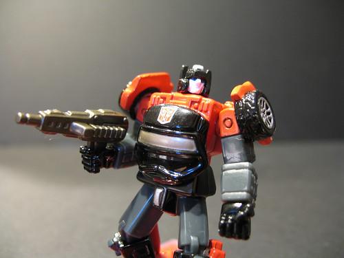 Titanium Series -