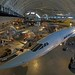 chantilly air and space hangar