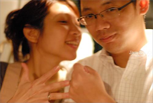 第三張屬於我們的幸福照片