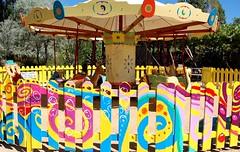 solar carousel 4
