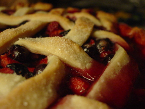 berry pie detail 1