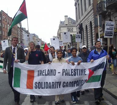 palestiniansolidarity