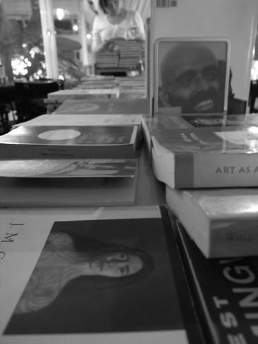 Books in Strada