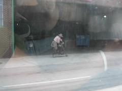 Homeless Dude