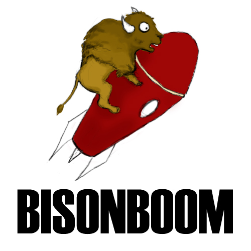 Bisonboom