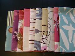 Fabric for handbags
