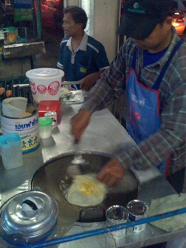 Makin' Banana Roti