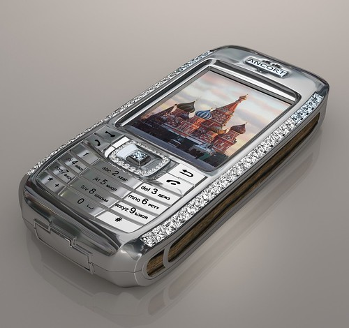 Ancort Diamond Phone