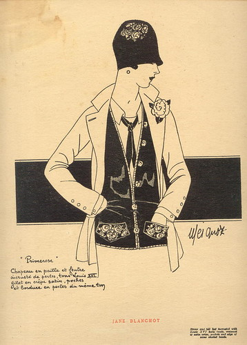 art deco fashion images. Art Deco: Jazz Age Fashion