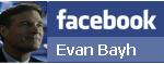 Facebook Evan Bayh