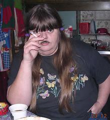 female-smoker