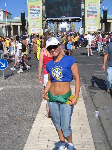 Football Fun 200393017_ebfc525b7b_o