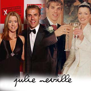 O-Julie Neville