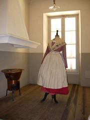 Museo del traje provenzal5