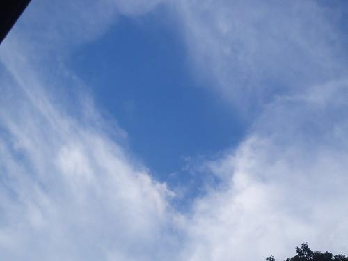 El Cielo te espera