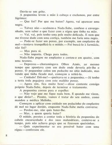 Boris Kalauchine, Amigos Novos, 1988 - 8