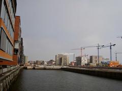 03.2006 Hamburg HafenCity #4